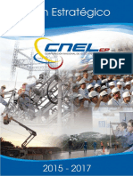 307690277 Cnel Plan Estrategico 2015 2017 Final