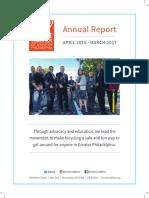BCGP Annual Report 2016-2017