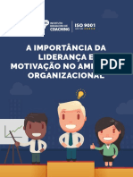 eBook a Importancia Da Lideranca