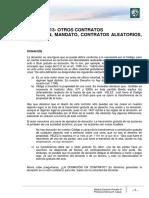 Lectura 13- Otros contratos-Mandato.pdf