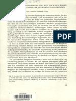 Die Metropolien von Moskau und Kiev nach dem Konzil von Florenz im Lichten der Metropolitan-Urkunden