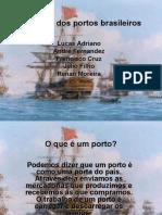 Abertura Dos Portos Brasileiros