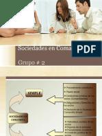 Diapo_sociedad en Comandita