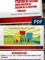 Diapositivas Modernizacion Estado