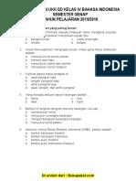 SOAL UKK BAHASA INDONESIA KELAS 4.pdf