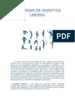 Programa de Ginástica Laboral (1)