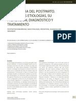 Hemorragia postparto