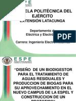 Tesis Biogas de Aguas Servidas