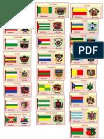 Simbolos de Las Provincias Del Ecuador