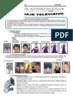 Lenguaje Televisivo 1 Tema 1