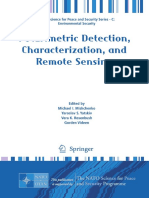 Polarimetric Detection