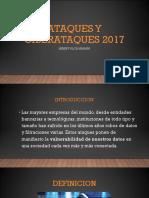 Ataques y Ciberataques 2017