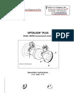 Opt Align Plus Static 0369 Mode