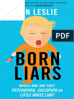 Born Liars Extract