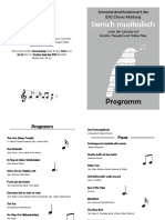 Programm ESG