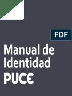 Manual de Identidad PUCE V005 062017