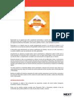Marketing RRSS Las Redes Sociales y Sus Categorías