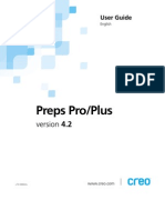 En Preps 4-2 User Guide