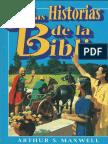 Las Bellas Historias de La Biblia. Tomo 5. Arthur S. Maxwell