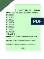 2.- Asientos Contables Tipos Por Clases[1]