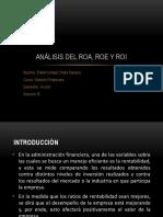 Análisis del ROA, ROE y ROI.pptx