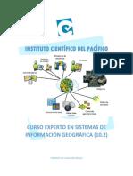 1)Experto en S.I.G 10.2-Mod I-Sesión 4-Def. Del Sistema de Coordenadas de Un Elemento Geográfico