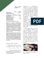 ÁLVAREZ, J. 2007. Dibujo Digital Del Material Lítico Prehistórico. Consejos Básicos Para Mejorar La Cualificación Profesional en Prehistoria y Arqueología