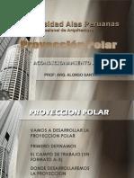 Clase 3. Proyección Polar