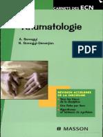 ECN rhumatologie by chahinez.pdf