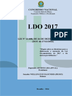 Separata LDO 2017