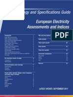 European Power Methodology[1]