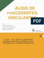 ANALISIS DE PRECEDENTES VINCULANTES PROCONSTI.ppt