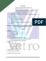 Manual Tubos Pfrv Rpvc 1200mm