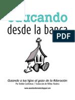 EDUCANDO Desde La Banca - 2016