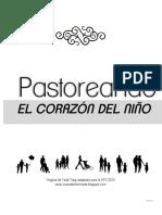 Pastoreando El Corazón-2014