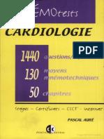 Mémo Tests - Cardiologie