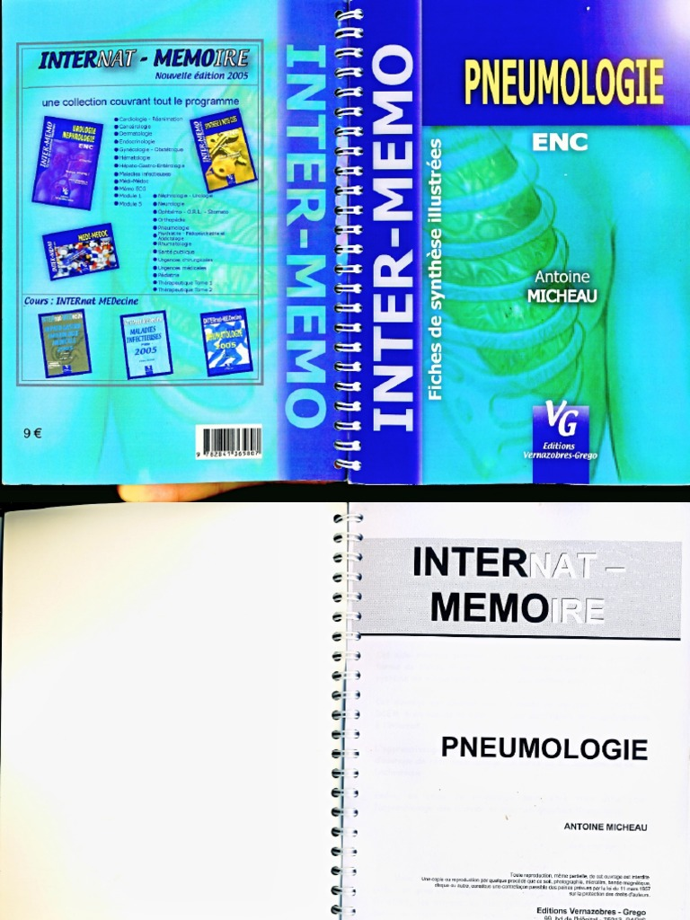 inter memo pneumologie