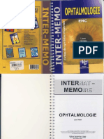 InterMemo Ophtalmologie