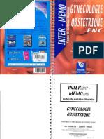 InterMemo Gyneco Obstetrique