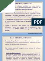 Aula - Reforma Catalítica