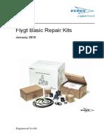 893363 Basic Repair Kit 2010 Jan
