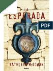 La Esperada - Kathleen McGowan.pdf