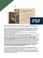Arrigo Petacco - Mussolini Non Ha Ucciso Matteotti