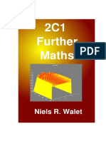Walet - Further Mathematical Methods.pdf