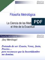 Filosofía Metrológica-1701