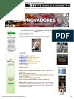 Revelações x Interpretações_ Diversos