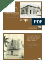 A Arquitetura de Indaiatuba No Século XIX
