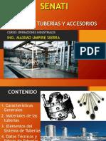 5 Tuberias y Accesorios Operaciones Industriales