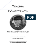Trauma Competency Training Manual.12