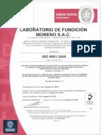 ISO 9 UKAS